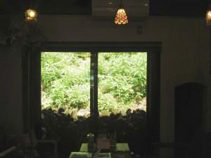 (after)会議室06 窓からの風景
